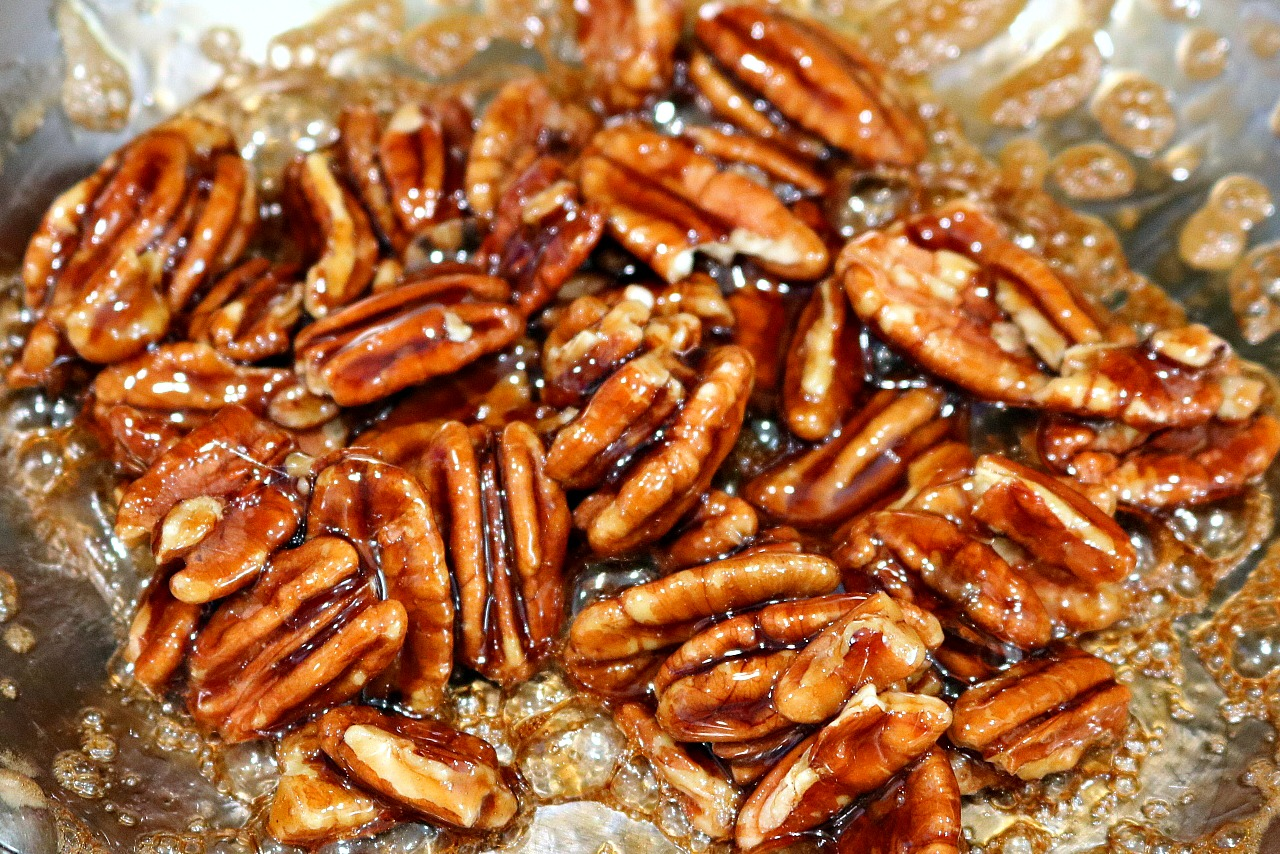 Recipe For Candied Pecans An Easy 5 Minute Recipe Watermelon Wallpaper Rainbow Find Free HD for Desktop [freshlhys.tk]